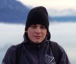 Keanu Jeremy Müterthies, Mechatroniker für Land und Baumaschinentechnik
